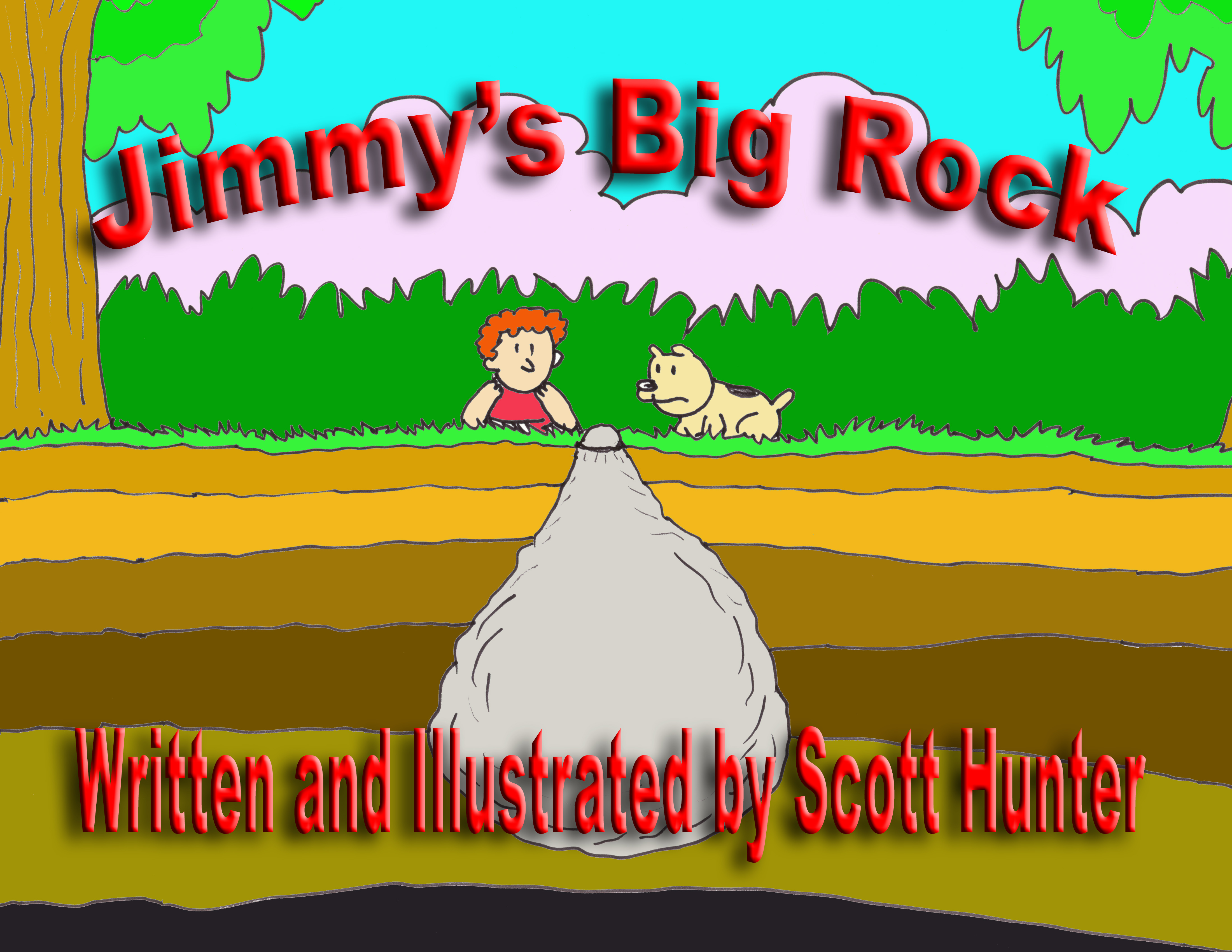 Jimmys Big Rock